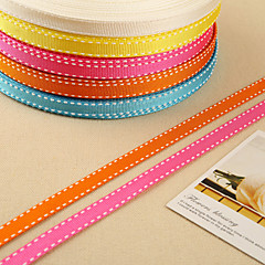 Beautiful Grosgrain Ribbon (More Colors)