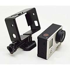 Acessórios para GoPro Tela de LCD / Molduras / Capa Protetora / Tripé / Parafuso / Sucção / Alças / MontagemPara-Câmara de Acção,Gopro