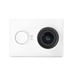 xiaoyi full hd le sport bluetooth4.0 wifi caméra étanche (couleurs aléatoires)