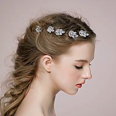 Femme Strass / Alliage Casque-Mariage / Décontracté Epingle à Cheveux 1 Pièce