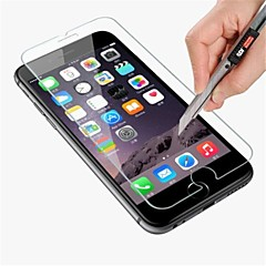la lumière anti-bleu installer facile 0.2mm avec un chiffon de nettoyage trempé protecteur d'écran en verre pour iPhone 6s / 6 4.7inch