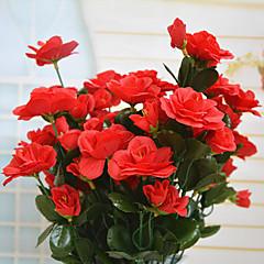 Polyester Azalea Künstliche Blumen
