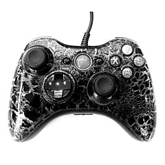 New USB Wired Gamepad Controller Joystick for Xbox 360 & Slim 360E & PC Windows