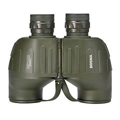 BOSMA 10 50 mm משקפת Paulהיקף ייכון / Waterproof / מזג אוויר עמיד / Fogproof / Generic / נרתיק נשיאה / Porro Prism / Military / חדות