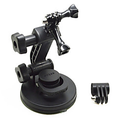 Accessories For GoPro,Suction CupFor-Action Camera,Gopro Hero1 Gopro Hero 2 Gopro Hero 3 Gopro Hero 3+ Gopro Hero 5 Gopro 3/2/1 Sports DV