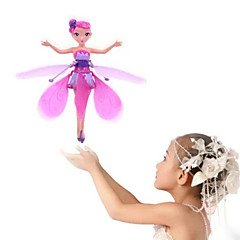 Flying Fairy - Universal - RC Helikopter - 2ch - med Nej - PNP