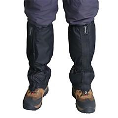 Unisex nákrčníky Sněhové sporty Voděodolný Zima Černá