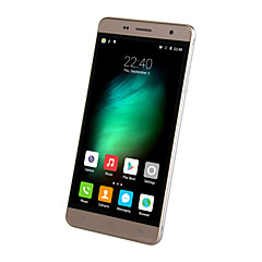 Cubot® H1 RAM 2GB + ROM 16GB Android 5.1 4G Smartphone With 5.5'' Screen, 8Mp Back Camera, Dual SIM, Quad Core
