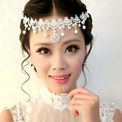 Women's Alloy Headpiece-Wedding / Special Occasion Headbands
