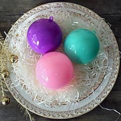 Geschenk Schachteln ( Lavendel / Rosa / Rot / Blau / Clear , Plástico ) - Nicht personalisiert -Hochzeit / Jubliläum / Brautparty /