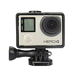 Gopro Accessories Smooth Frame / Protective Case / Gopro Case/Bags / Screw / Mount/HolderFor-Action Camera,Xiaomi Camera / Gopro Hero 2 /