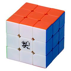 Rubik's Cube Cubo Macio de Velocidade 3*3*3 Velocidade Nível Profissional Cubos Mágicos ABS