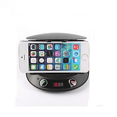 kit voiture mains libres bluetooth v2.1 télécommande support de téléphone&lecteur mp3&Transmetteur FM&des