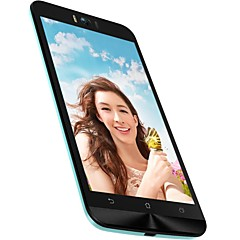 "ZenFone Selfie 5.5 "" Android 5.0 Celular 4G (Chip Duplo oito-núcleo 13 MP 3GB + 16 GB Fronha)"
