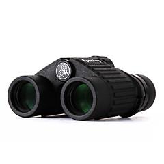 Eyeskey 10 25mm mm Binóculos BAK4Impermeável / Resistente às intempéries / Genérico / Roof Prism / Alta Definição / Ângulo Largo / Visão