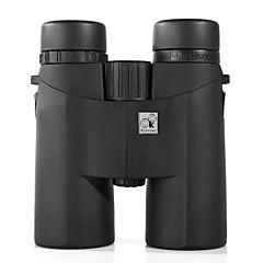 Eyeskey 10 42mm mm Binóculos BAK4Impermeável / Resistente às intempéries / Genérico / Roof Prism / Alta Definição / Ângulo Largo / Visão