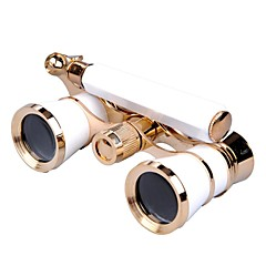 3X8.3 mm Binoculars Generic General use Multi-coated Normal 115m/1000m Central Focusing