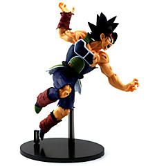 Dragon Ball Son Goku PVC Anime Action Figures model Toys Doll Toy
