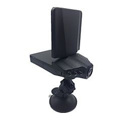 480p 848 x 480 HD 1280 x 720 Auto DVR 2,5 Zoll Bildschirm Autokamera
