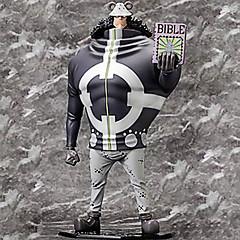 Anime Action Figurer Inspirert av One Piece Bartholomew Kuma 33 CM Modell Leker Dukke