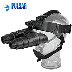 PULSAR 1X 20 mm Binoculars BAK4 Night Vision/Military 36° 35mm Fully Multi-coated Hunting/Infrared