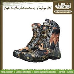 sportovní kožené bojové boty pouštní boty horolezecké boty turistické boty