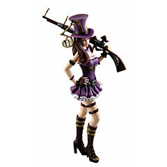 Andere Andere PVC Anime Action-Figuren Modell Spielzeug Puppe Spielzeug