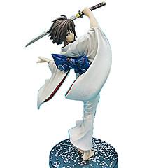 Anime Action Figurer Inspirert av Fate/Stay Night Cosplay PVC 21 CM Modell Leker Dukke