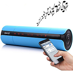 Light Sensitive Touch Button Bluetooth and NFC Speaker for iPhone/iPad/Smart phone