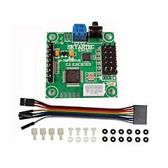 General Accessories Skyartec FCB001 Speed Controller (ESC) / Parts Accessories Green