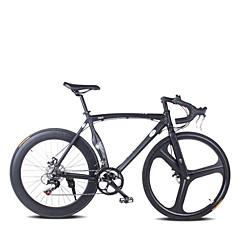 Comfort Bikes Road Bikes Pyöräily 14 Nopeus 26 tuumaa/700CC SHIMANO TX30 BB5 Levyjarru Ei vaimennusta Ei vaimennusta Tavallinen