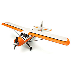 WLtoys XK A600 58CM Wingspan 5CH RC Brushless Glider Aeroplane RTF EU Plug Compatible with FUTABA S-FHSS High Quality Safety Material