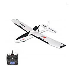 WLTOYS A1200-A Brushless Eléctrico Quadcopter RC 6ch 2.4G EPO Listo para Usar