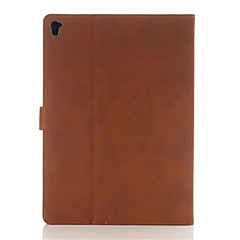 rétro style de livre vintage étui en cuir PU couverture de luxe avec support stand pour apple ipad AIR3 / ipad pro mini-étuis tablettes