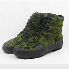 נעל להזרקת הסוואת נעלי ספורט ג'ונגל