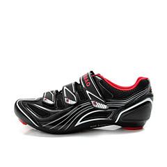 Tiebao Sneakers Wegwielrenschoenen Fietsschoenen Heren Anti-slip Opvulling Ventilatie Gevolgen Slijtvast Waterbestendig AdemendVoor