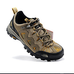 Wear Breathable Leather Men's Outdoor Shoes Hiking Shoes