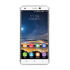 "oukitel k6000 pro 5,5 ""Android 6.0 4g smartphone (dual sim, octa kerne, 16MP, 3 GB + 32 GB)"
