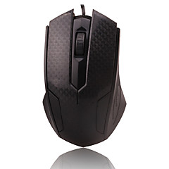 USB2.0 Wired Optical Cool Office Mouse