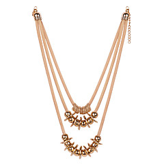 LGSP Women's Alloy Necklace  Daily Acrylic61161053