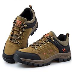 Sneaker Wanderschuhe Laufschuhe Bergschuhe Unisex Rutschfest Polsterung Belüftung Wasserdicht Luftdurchlässigim Freien Training