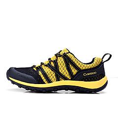 נעלי camssoo הרי הרגליים של גברי האביב / קיץ / סתיו / חורף דעיכה / נעליים לביש 39-40 צהובה