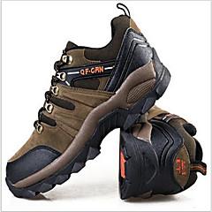 Sapatos de Caminhada(Cinzento / Marron / Outras) -Homens-Alpinismo / Equitação / Esportes Relaxantes / Trilha