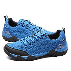 נעלי ההליכה של גברי suoyue / נעלי הליכה באביב / קיץ / סתיו / חורף דעיכה / עמיד לשיחקה נעליים