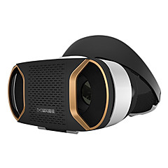 espelho tempestade 4ª geração vr óculos de realidade virtual óculos 3d jogo inteligente edição capacete auricular ouro
