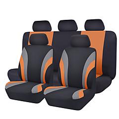 auto Universaali Punainen / Sininen / Harmaa / Oranssi Istuinpäälliset ja tarvikkeet
