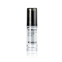Red&Black Invisible Pore Face Primer Matifying Makeup Base (Sample 5ml)