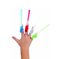 LED-belysning Originale leker Plast Regnbue Til gutter Til jenter 8 til 13 år