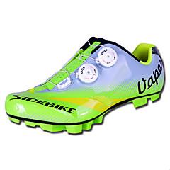 Sneakers Men's Anti-Slip Wearproof Breathable Mountain Bike Road Bike Polyester PU Running/Jogging Cycling