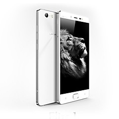 """Leagoo Leagoo Elite 1 5.0 """" Android 5.1 Smartphone 4G ( SIM Dual Octa Core 16MP 3GB + 32 GB Negro / Oro / Blanco )"""